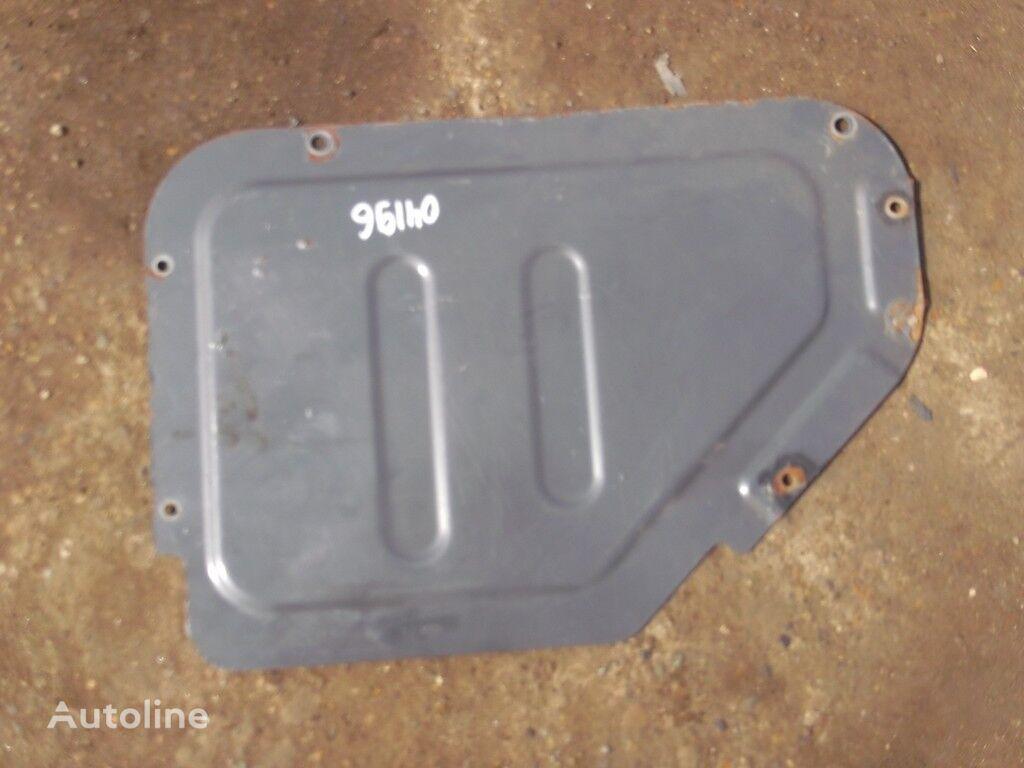 Teplozashchitnyy ekran VOLVO spare parts for VOLVO truck