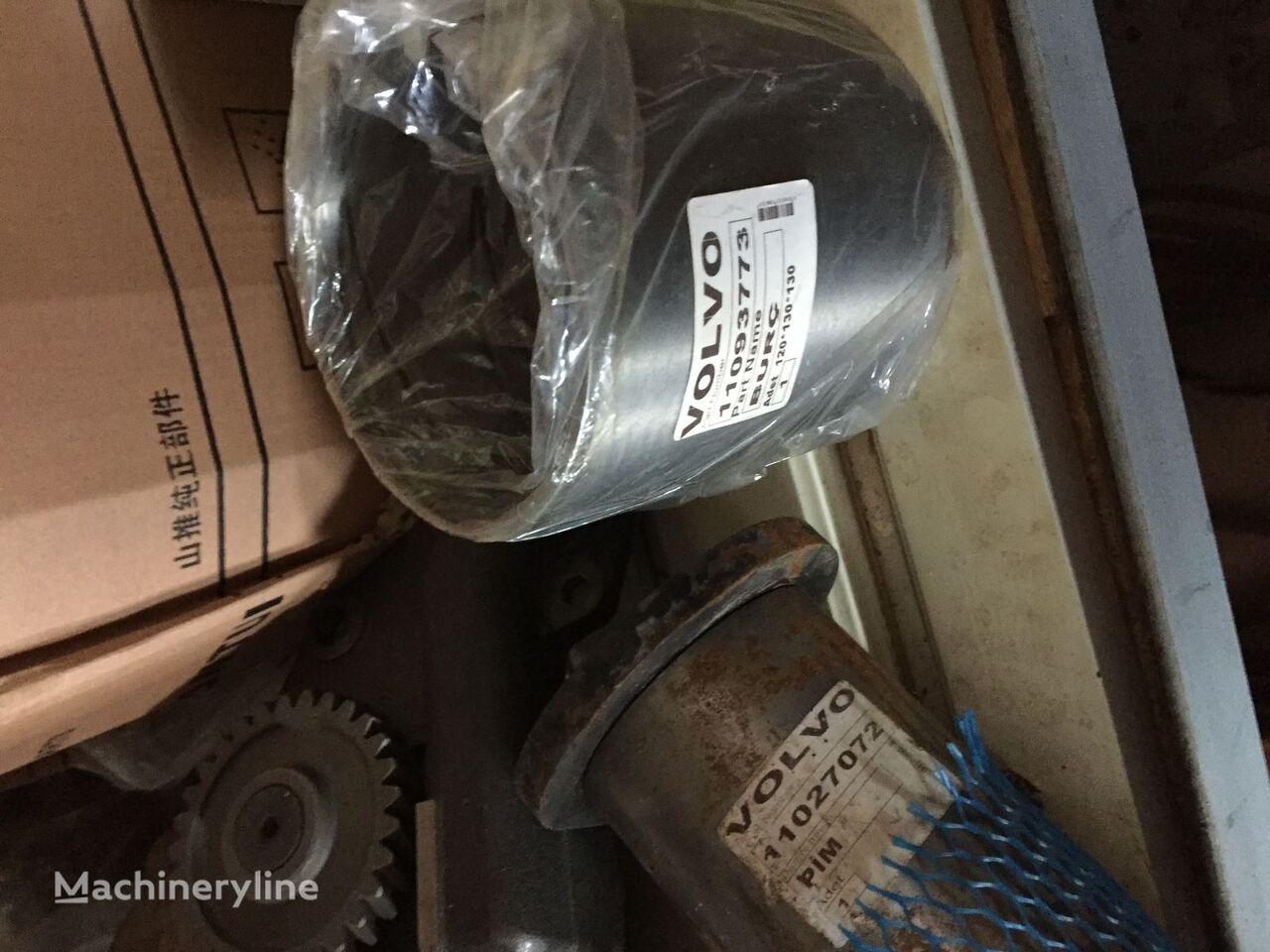 Palec VOLVO spare parts for VOLVO L150, L180 wheel loader
