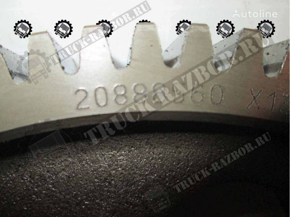 shesternya VOLVO (20888560) spare parts for VOLVO tractor unit