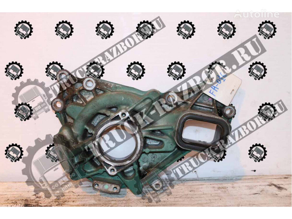korpus pompy spare parts for VOLVO FH13   tractor unit