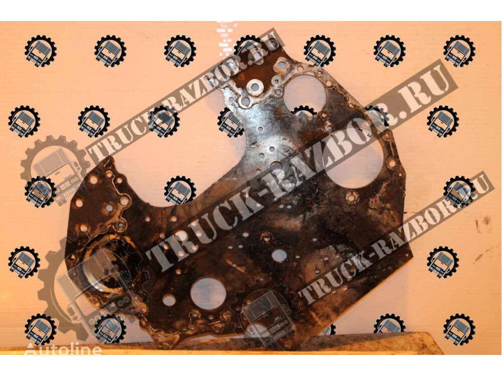 kryshka dvigatelya zadnyaya spare parts for VOLVO FM, FH tractor unit