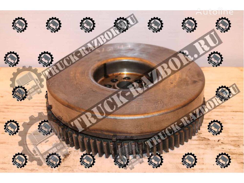dempfer vibraciy VOLVO (21473105) spare parts for VOLVO FH, FM tractor unit