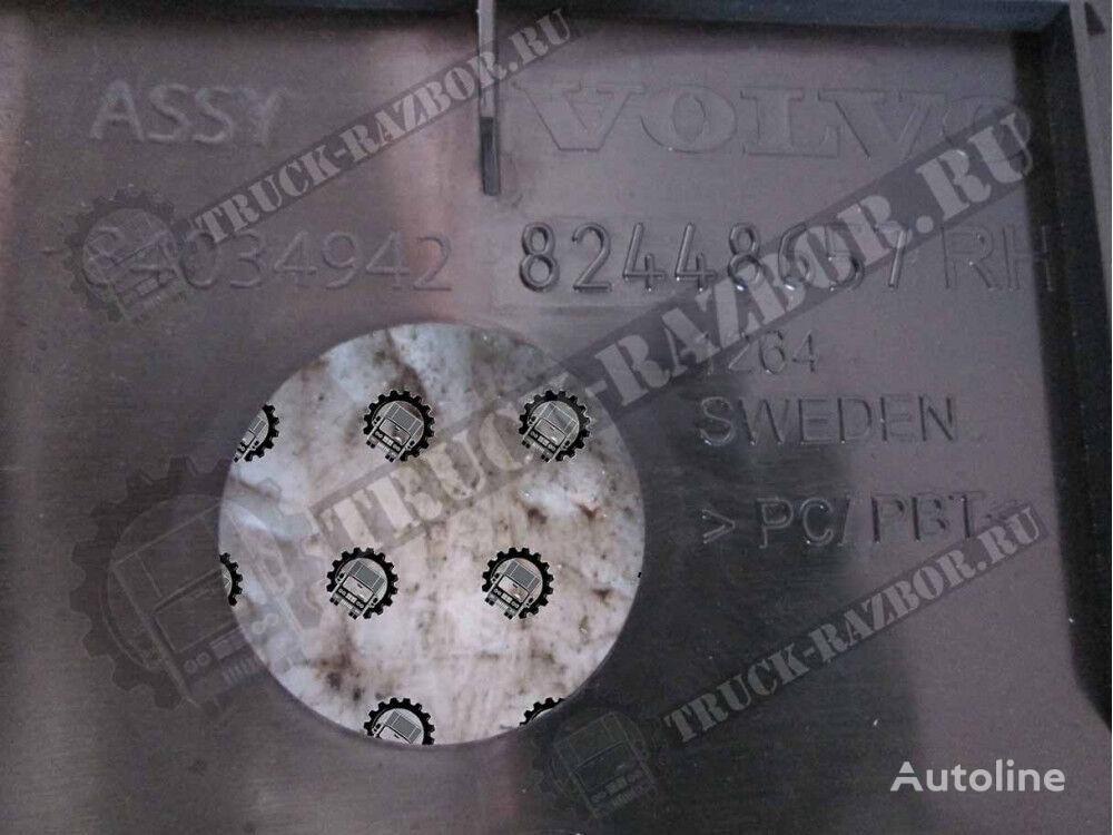 zashchitnyy kozhuh fary VOLVO spare parts for VOLVO R tractor unit