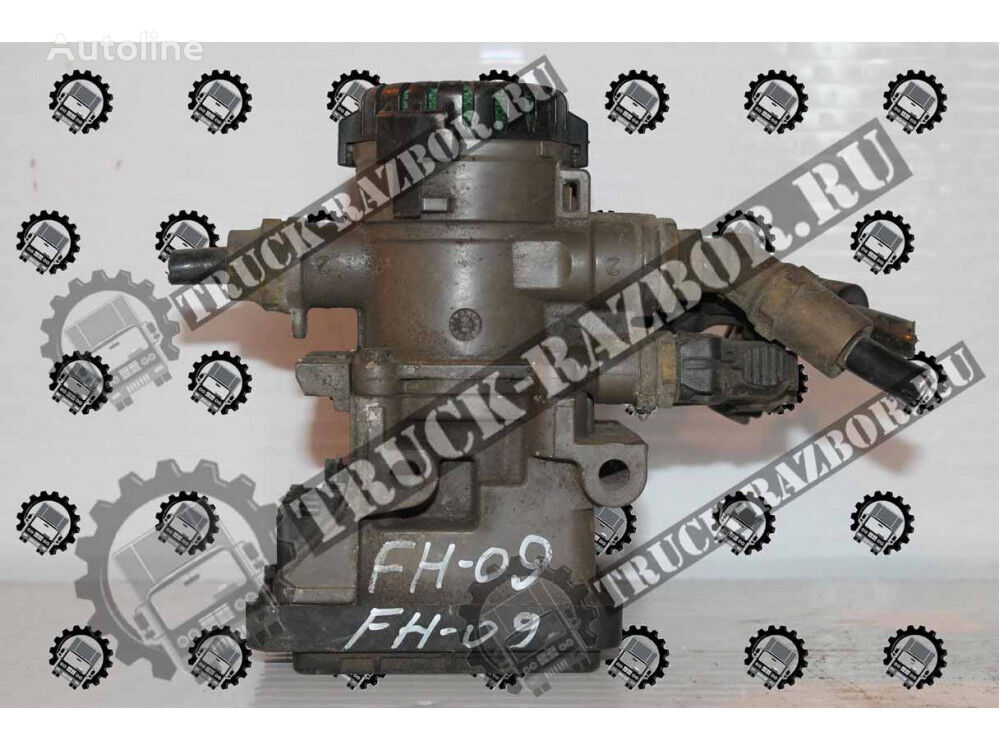 modulyator peredney osi VOLVO spare parts for VOLVO FH tractor unit