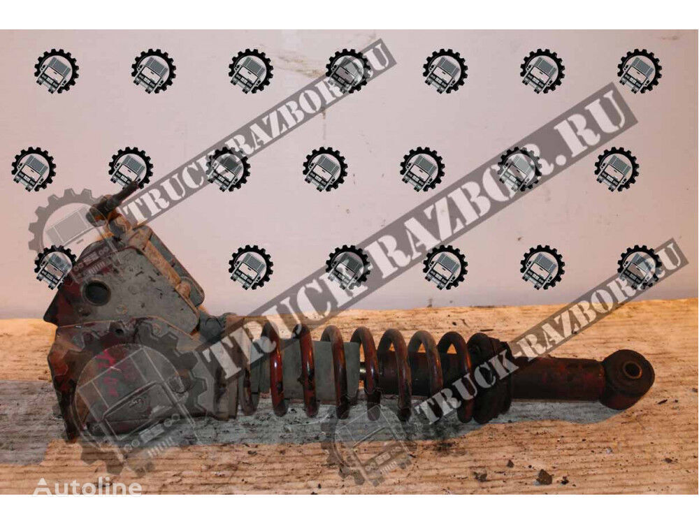 pruzhina kabiny VOLVO spare parts for VOLVO FH12  tractor unit