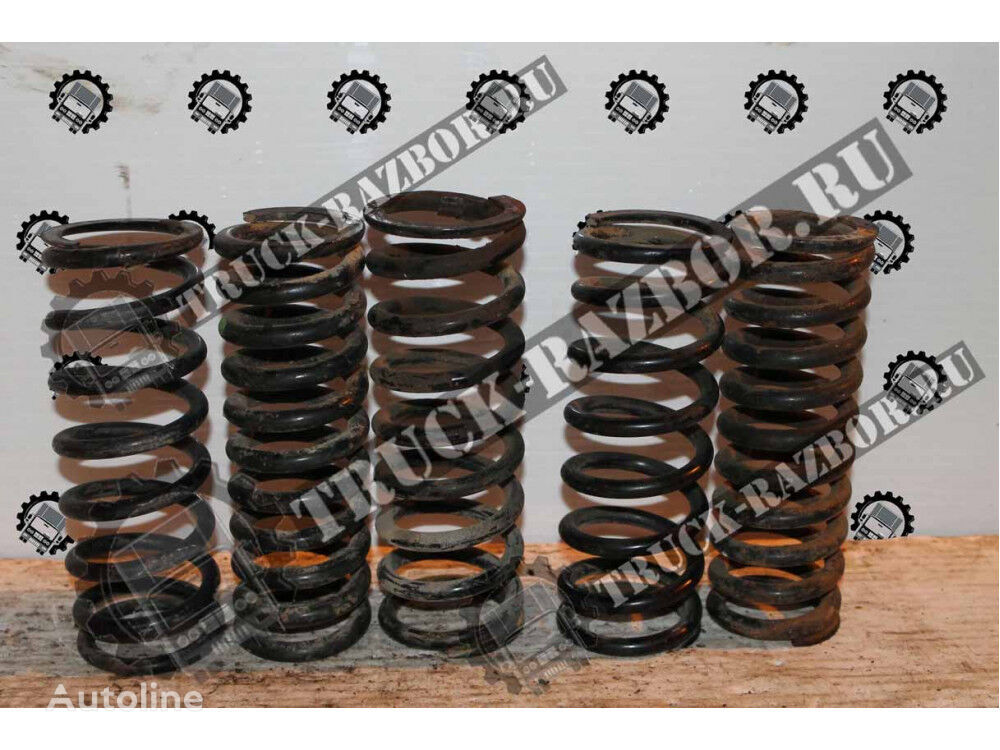 pruzhina kabiny spare parts for VOLVO FM, FH tractor unit