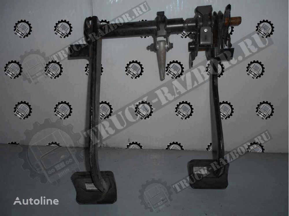 pedal tormoza, pedal scepleniya VOLVO (8189265) spare parts for VOLVO tractor unit