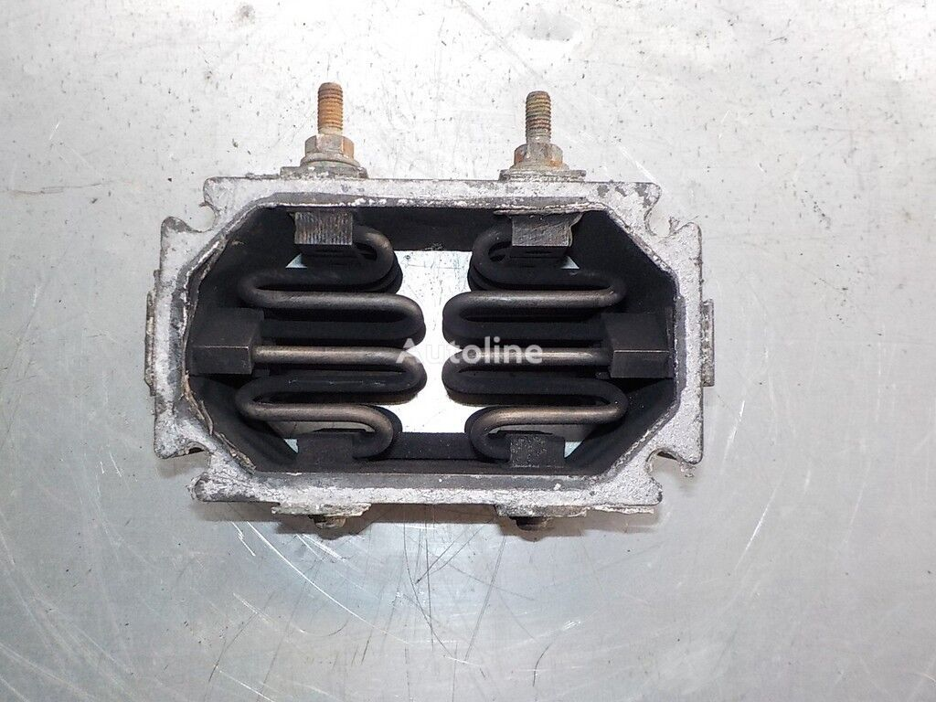 Predpuskovoy podogrevatel spare parts for VOLVO truck