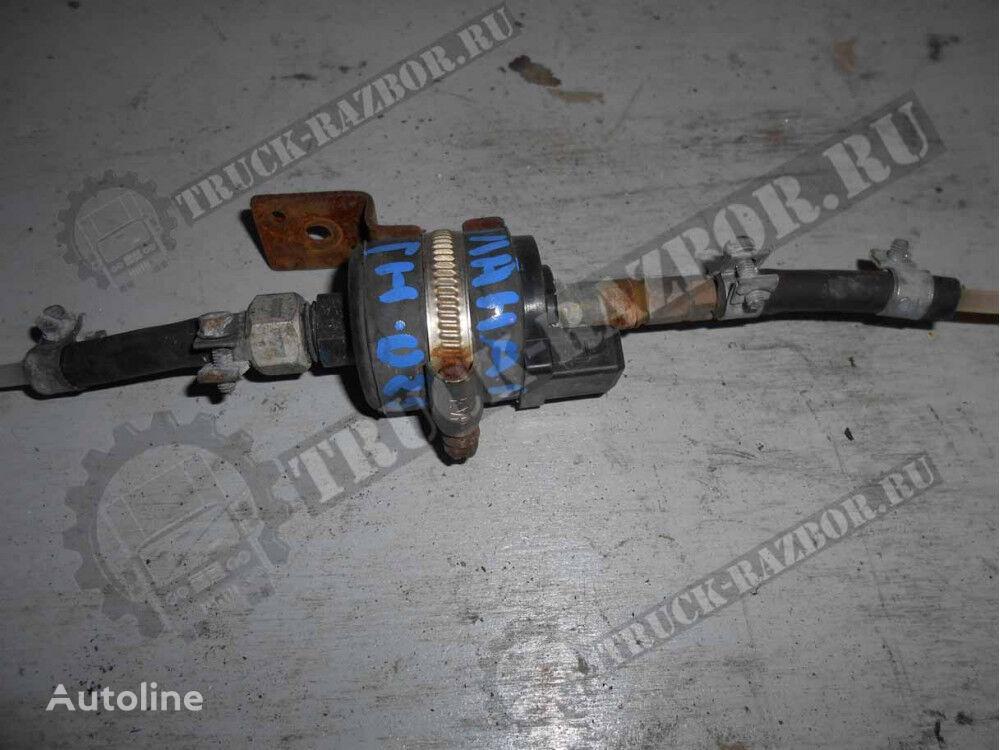 toplivnyy nasos avtonomnogo otopitelya VOLVO spare parts for VOLVO tractor unit