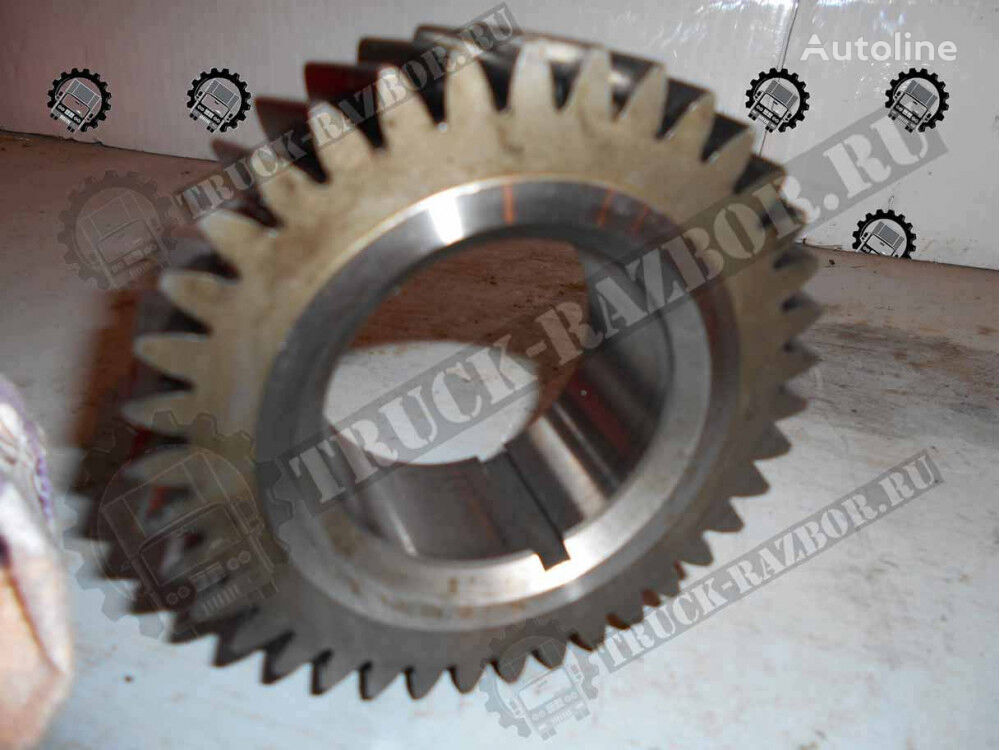 shesternya kolenvala VOLVO (8170192) spare parts for VOLVO D12 tractor unit