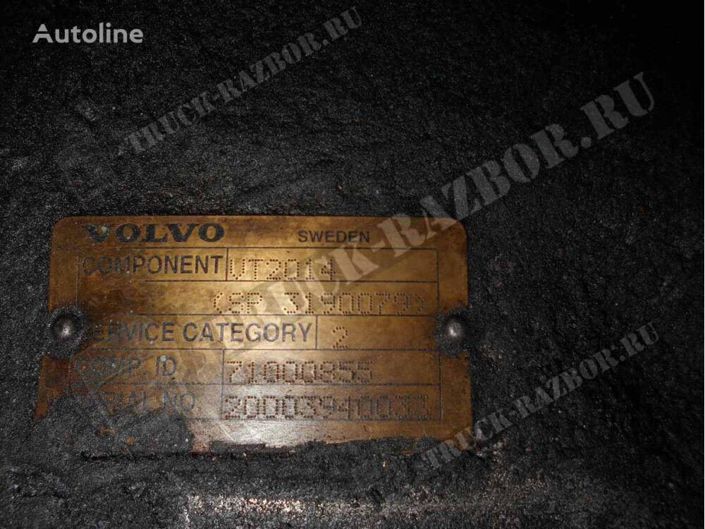kolokol VT2014/2514OD VOLVO spare parts for VOLVO tractor unit