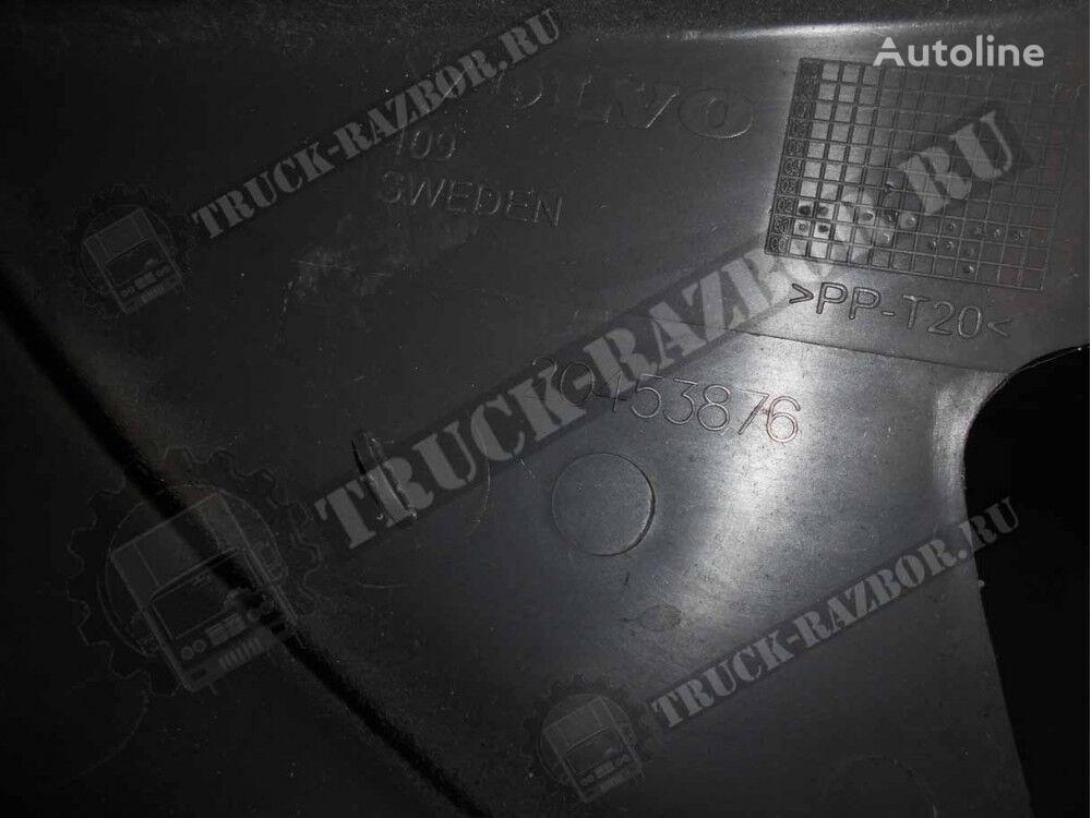 nakladka stoyki VOLVO (20453876) spare parts for VOLVO L tractor unit