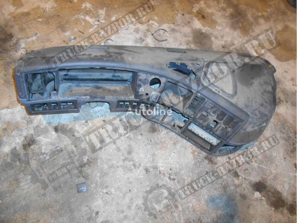 torpedo VOLVO (20529882) spare parts for VOLVO tractor unit