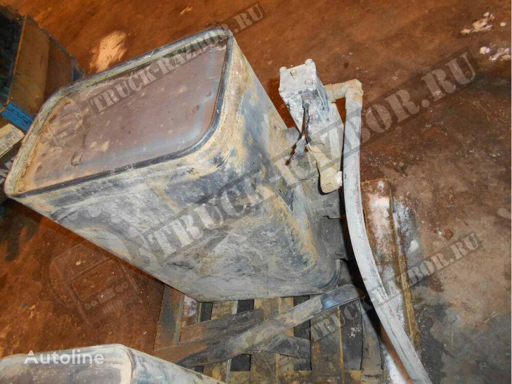 maslyanyy bak Hyva L=1340, klapan postoyannogo davleniya Hyva VOLVO (14016100) spare parts for VOLVO tractor unit
