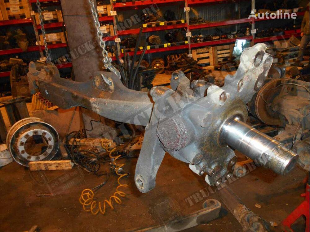 balka v sbore spare parts for VOLVO tractor unit