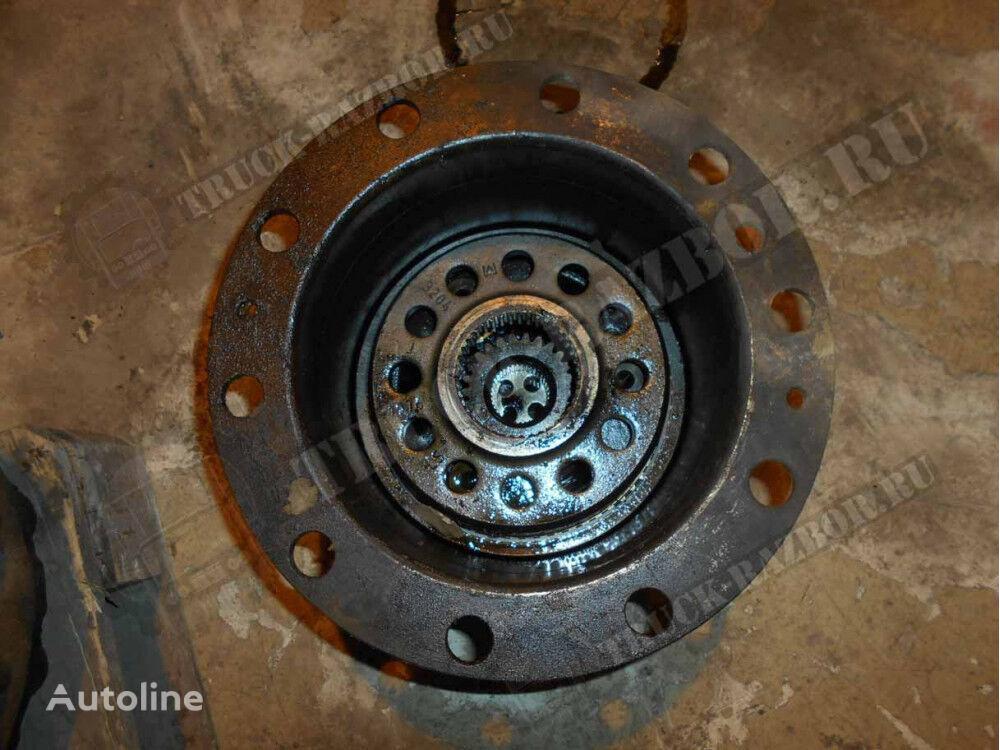 bortovaya VOLVO (21302566) spare parts for VOLVO tractor unit