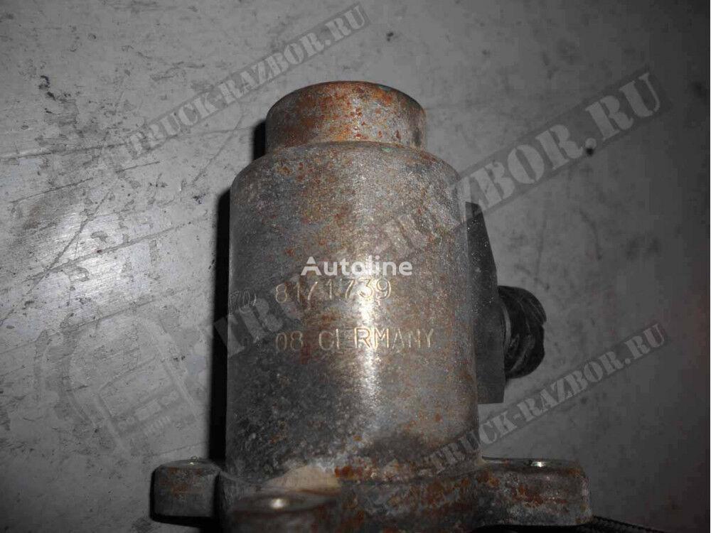 solenoid KPP VOLVO (20872625) spare parts for VOLVO tractor unit