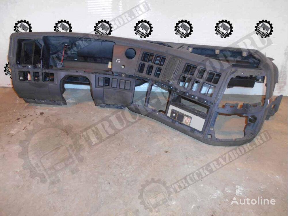 torpedo VOLVO spare parts for VOLVO tractor unit
