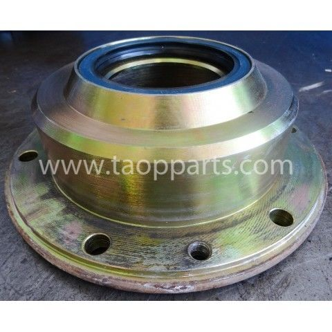Housing VOLVO spare parts for VOLVO A40D construction equipment