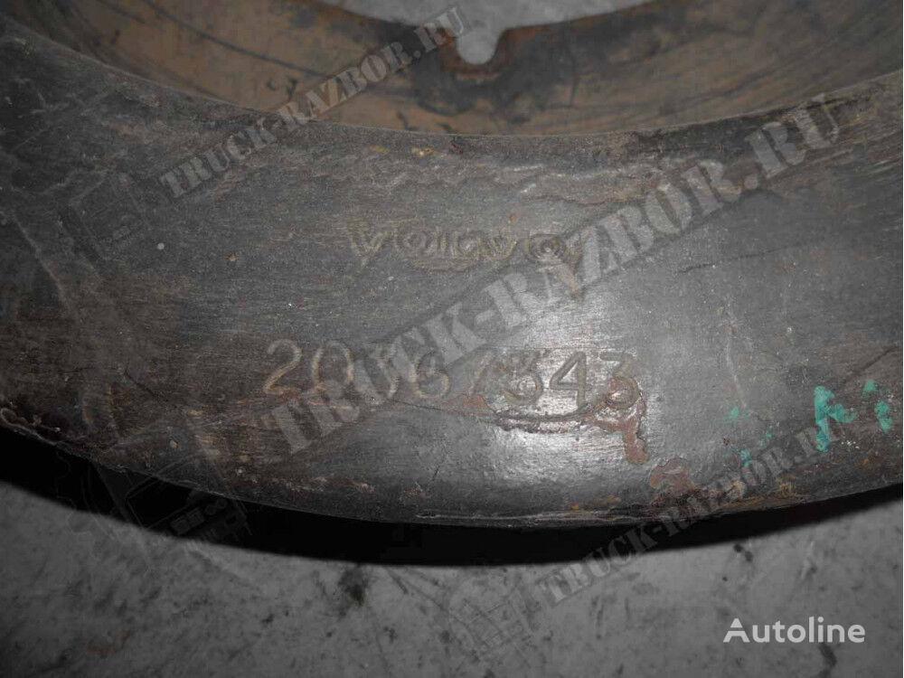 pylnik VOLVO (20367347) spare parts for VOLVO tractor unit