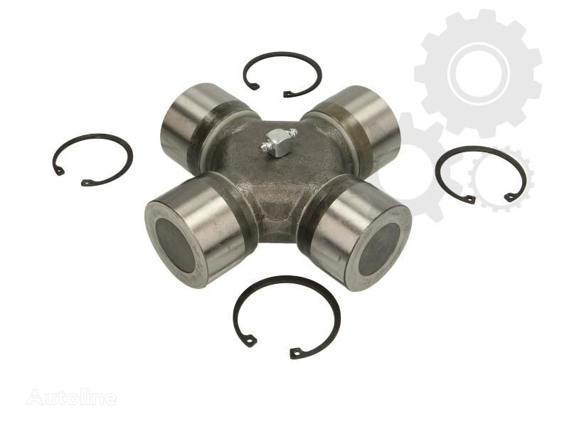 KRESTOVINA VALA PRIV. (59x167,60mm)  VOLVO C.E.I. (5000819298,) spare parts for VOLVO F10/12/16, FL7/10/12, FH12/16 truck
