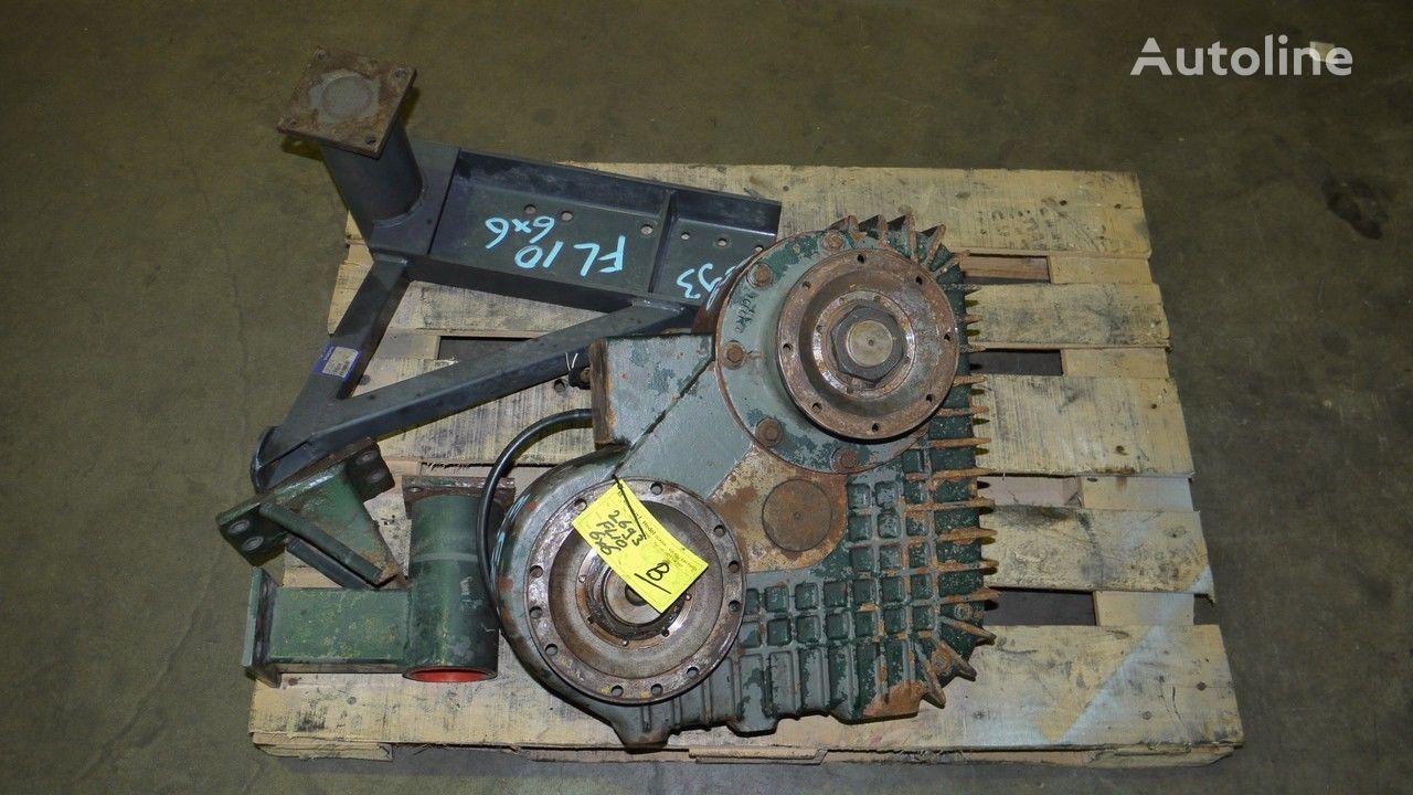 VOLVO FD7 TUSSENBAK spare parts for VOLVO FD7 TUSSENBAK tractor unit