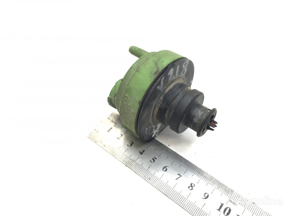 Vacuum Switch VOLVO FH12 1-seeria (01.93-12.02) spare parts for VOLVO FH12/FH16/NH12 1-serie (1993-2002) tractor unit