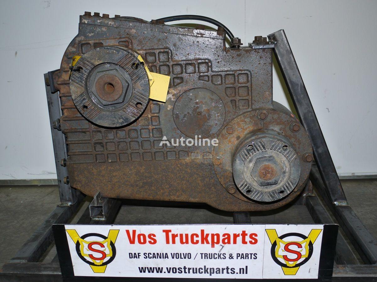 VOLVO VT-2501-TB-B spare parts for VOLVO VT-2501-TB-B truck