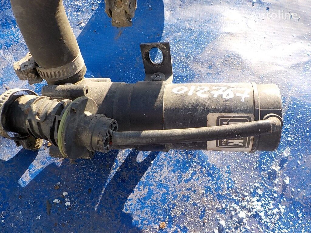 Nasos avtonomki, vodyanoy Volvo spare parts for truck
