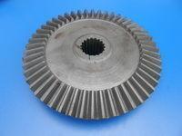 new zubchatoe konicheskoe koleso (shesternya) Z=50, (0307.76) spare parts for WELGER AP 45c, 52, 53, 530 baler