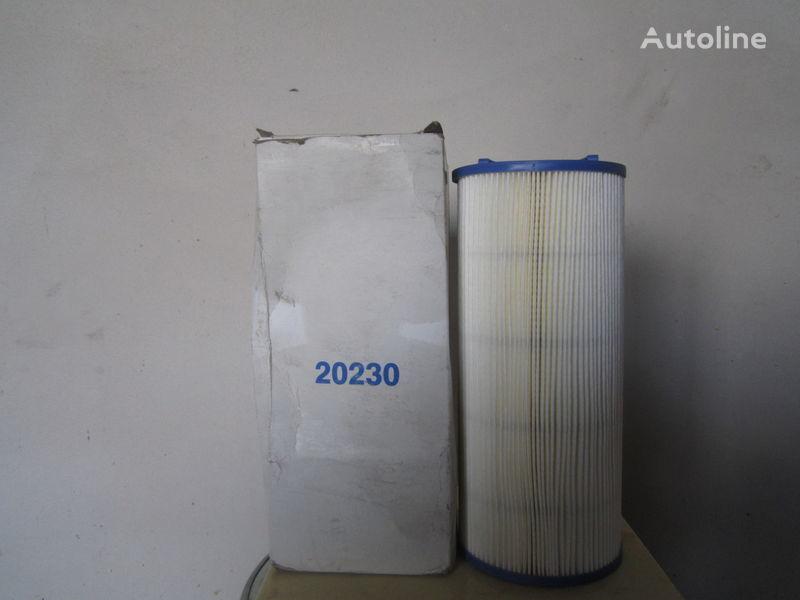 Filtr Separ 20230 Nimechchina spare parts for truck