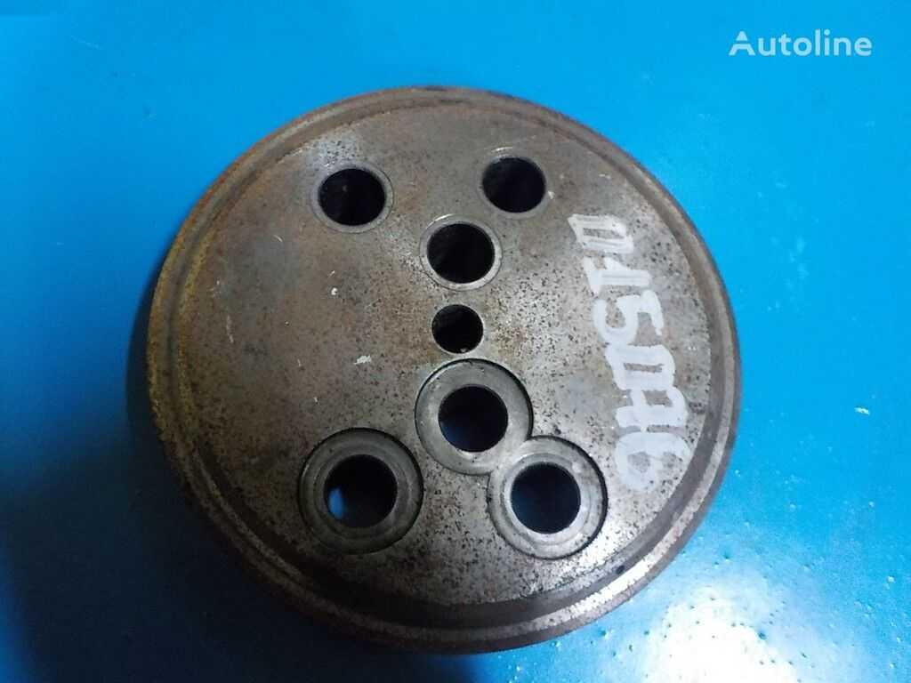 Shesternya spare parts for truck