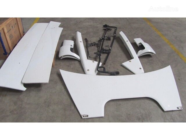 spoiler for MERCEDES-BENZ MP2-MP3 tractor unit