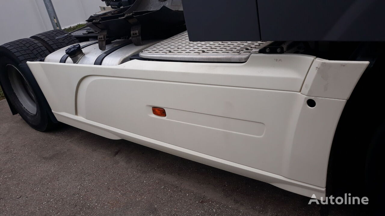 spoiler for DAF XF 106 tractor unit