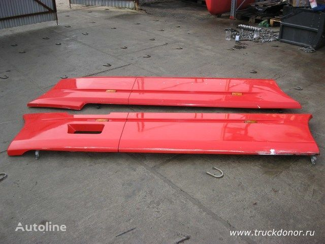 spoiler for RENAULT DXI  truck