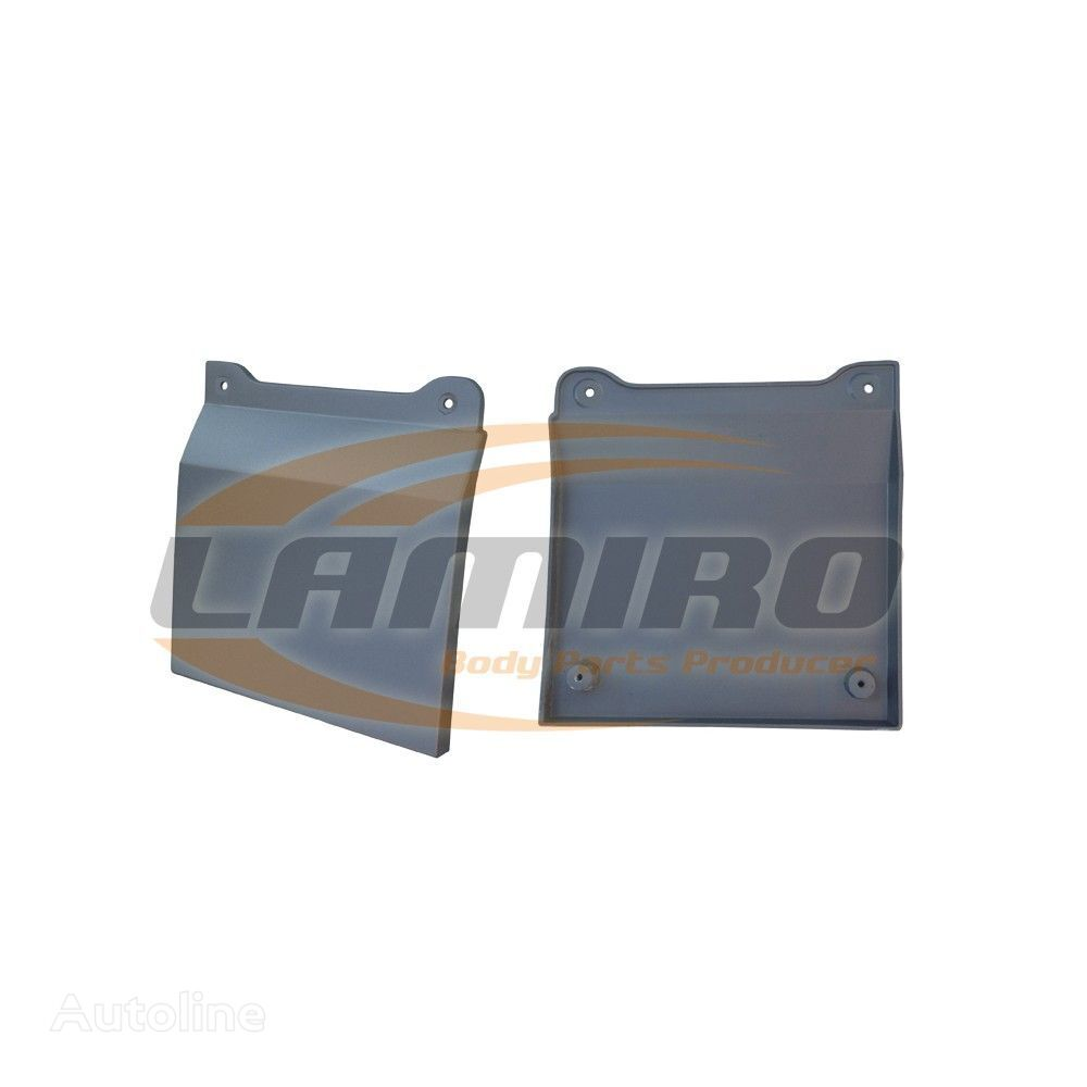 new DAF 106XF CABIN MAIN SPOILER LOWER EXTENSION RIGHT spoiler for DAF XF106 truck