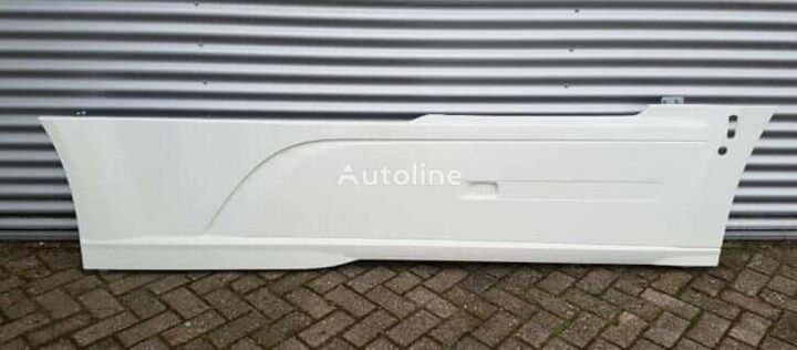 new DAF zijskirts sideskirts (WB3800 000039) spoiler for DAF XF 106 / CF euro 6 tractor unit