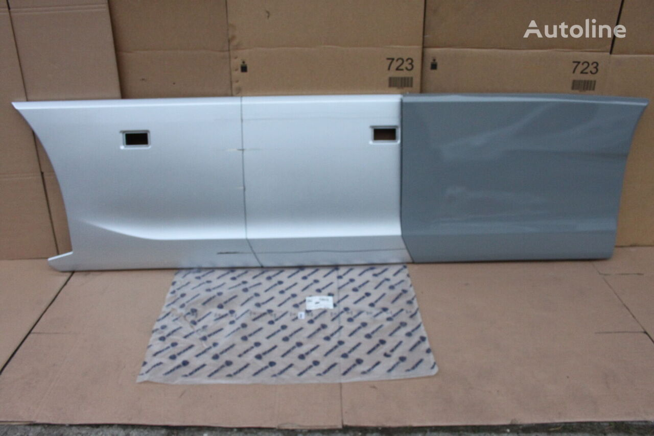 NOWY MODEL spoiler for SCANIA R S  tractor unit