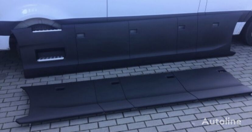 SCANIA spoiler for SCANIA NGS NEW MODEL tractor unit