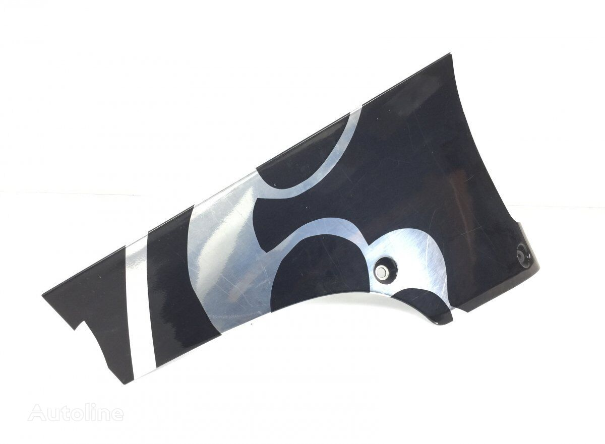 SCANIA Cabin Side Spoiler, Upper Right spoiler for SCANIA P G R T-series (2004-) tractor unit