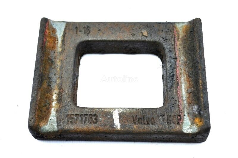 VOLVO (1571763) spring pad for VOLVO F10/F12/F16/N10 (1977-1994) truck