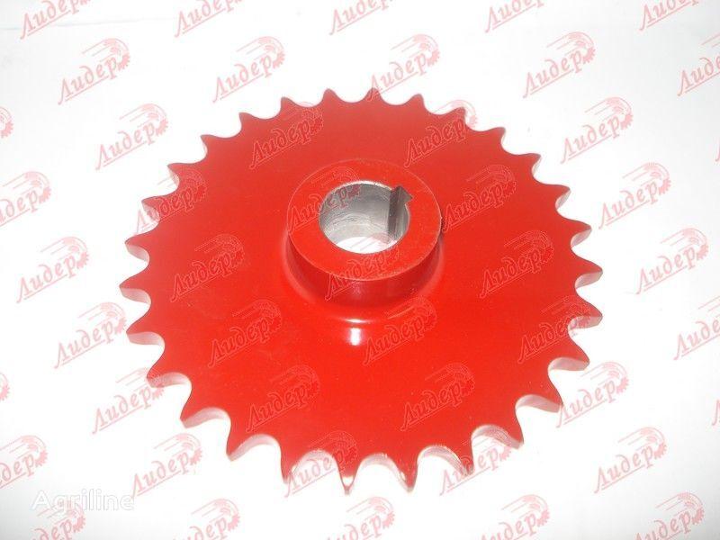 new (87525821) sprocket for CASE IH 2388 grain harvester