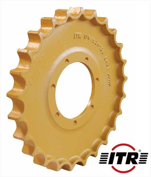new CASE sprocket for CASE 1188 construction equipment