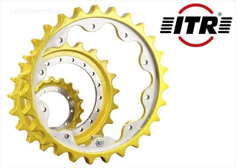 new sprocket for CASE CX210 construction equipment