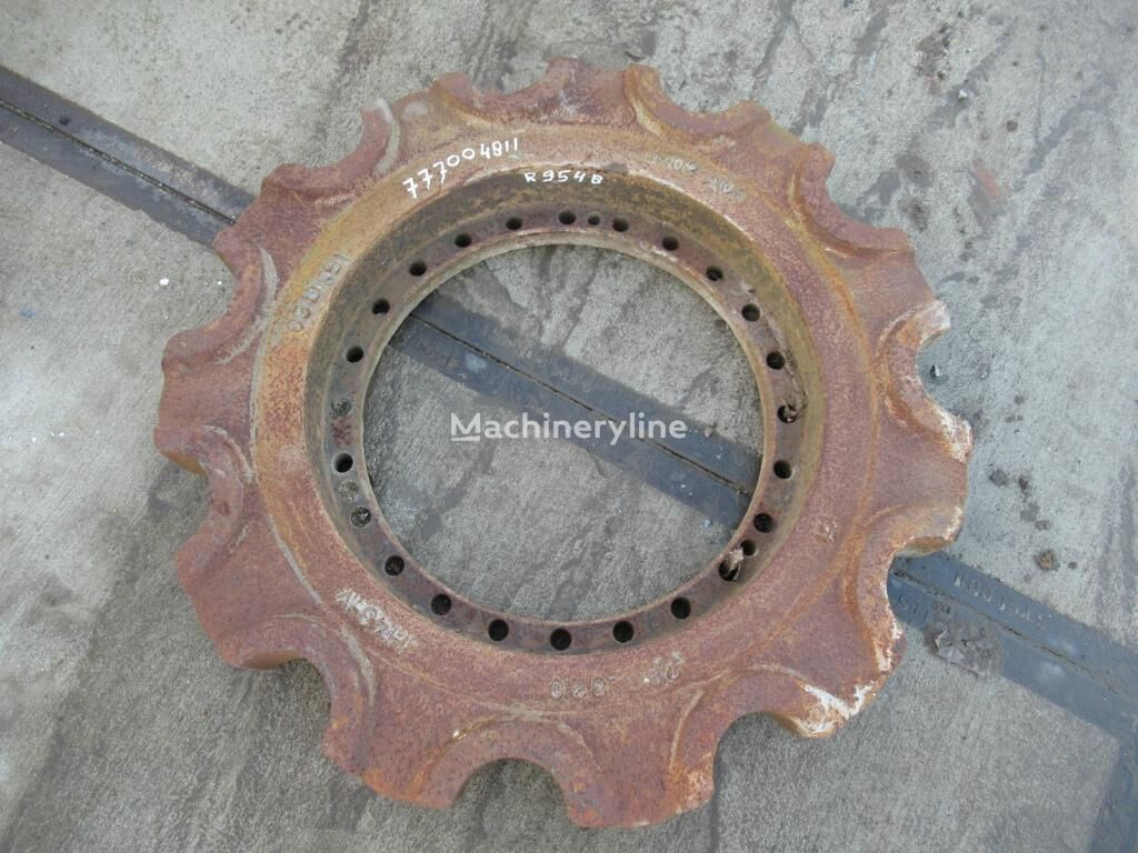 LIEBHERR sprocket for LIEBHERR R954B excavator