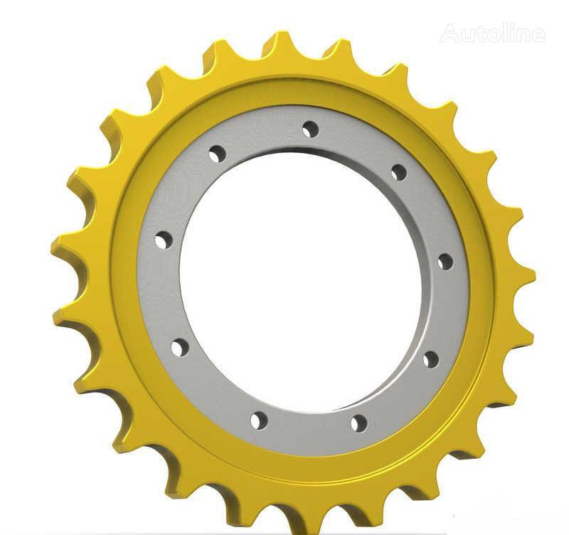 new LIEBHERR sprocket for LIEBHERR R911, R912, R914, R921, R924, R925, R932, R934, R941, R942, R944 excavator