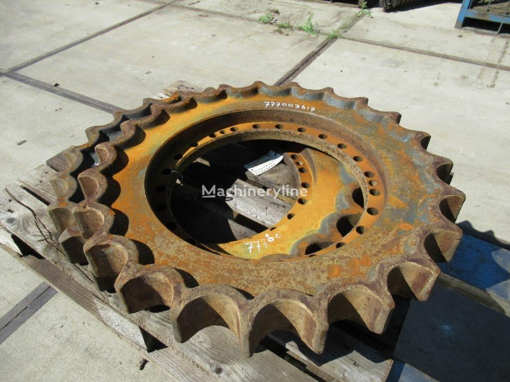 LIEBHERR R944B EW sprocket for excavator