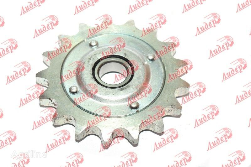 new OptiSun (06-006056) sprocket for grain header