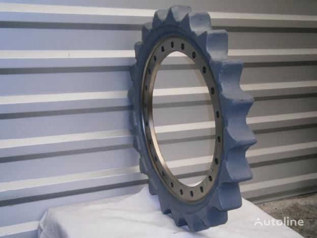 new VOLVO Ketral sprocket for VOLVO EC 160B LC excavator