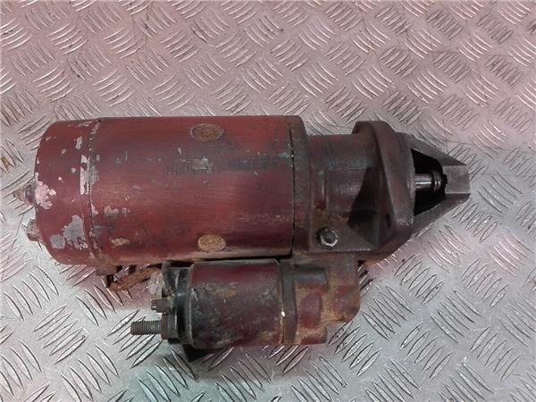 BOSCH Motor Arranque MAN (A5000559254) starter for MAN truck